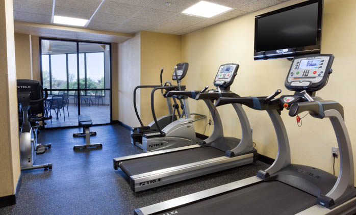 Drury Inn & Suites - Albuquerque - 24 Hour Fitness Center