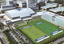 Dallas Cowboys World Headquarters and Training Facility