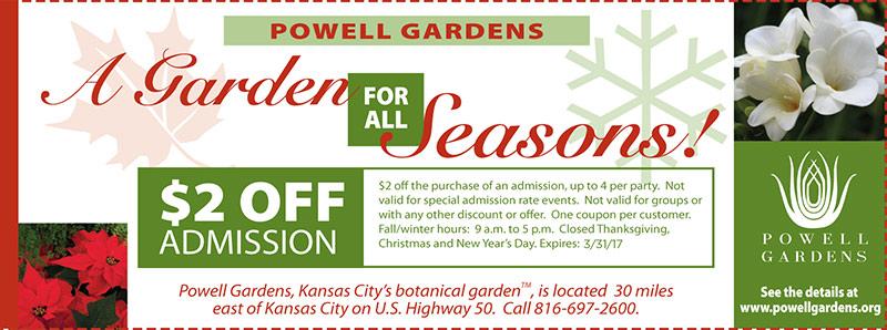 Powells coupon code
