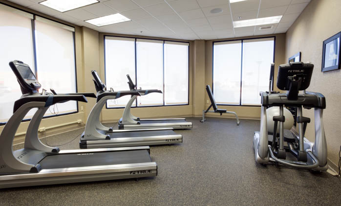 Drury Inn & Suites Amarillo - Fitness Center