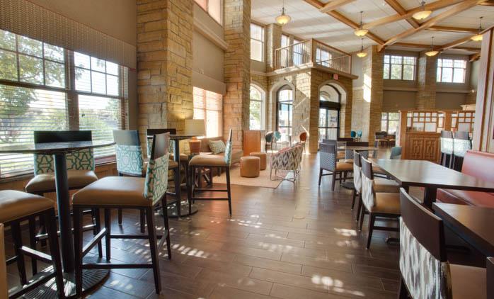 Drury Inn & Suites Amarillo - Lobby