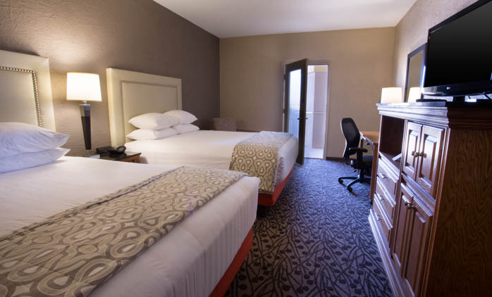 Drury Inn & Suites Amarillo - Deluxe Queen Room