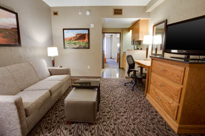 Drury Inn & Suites Amarillo - Suite