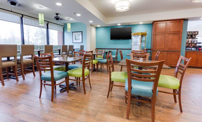Drury Inn & Suites Birmingham Grandview - Dining
