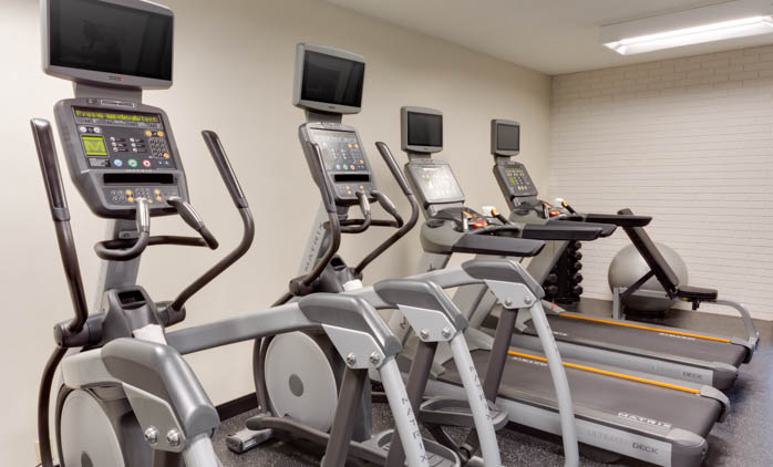 Drury Inn & Suites Birmingham Grandview - Fitness Center