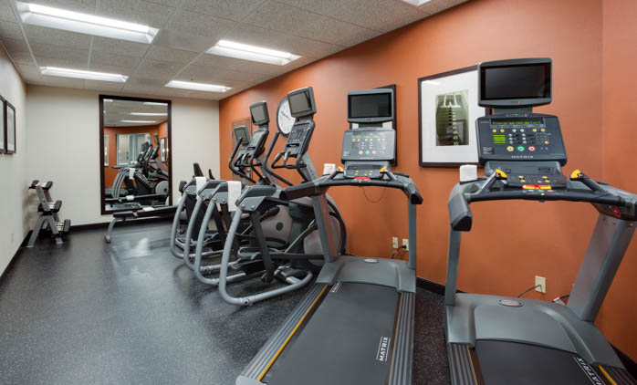 Drury Inn & Suites Charlotte Arrowood - Fitness Center