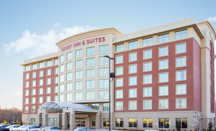 Drury Inn & Suites Charlotte Arrowood - Hotel Exterior