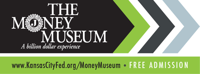 Kansas City Vacation Savings Coupon - Free admission at the Money Museum in Kansas City