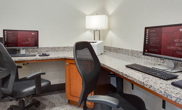 Drury Inn & Suites - Phoenix Chandler - 24 Hour Business Center