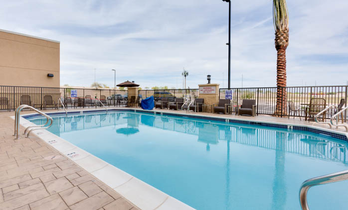 Drury Inn & Suites - Phoenix Chandler - Outdoor Pool