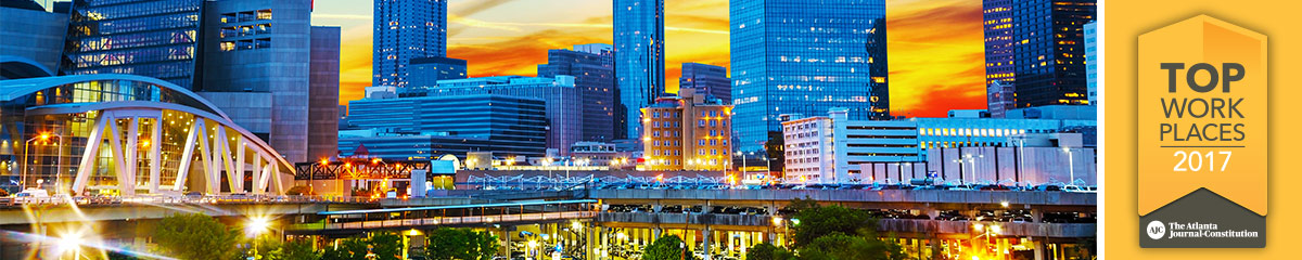 Atlanta Top Workplaces 2017 Drury Hotels