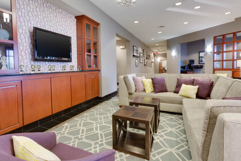 Drury Inn & Suites - Middletown Franklin - Lobby