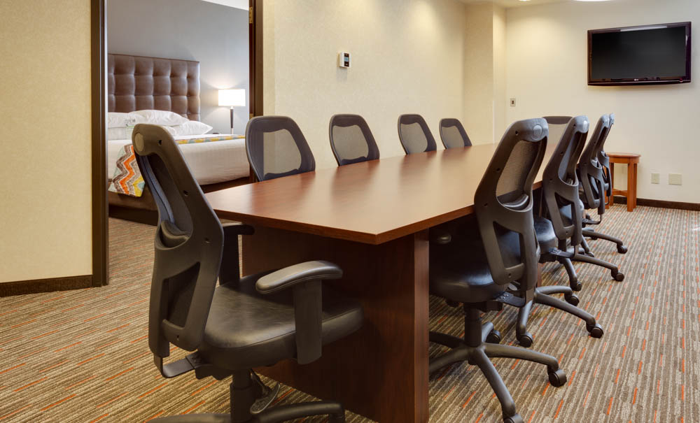 Drury Inn & Suites - Columbia Stadium Boulevard - Meeting Space