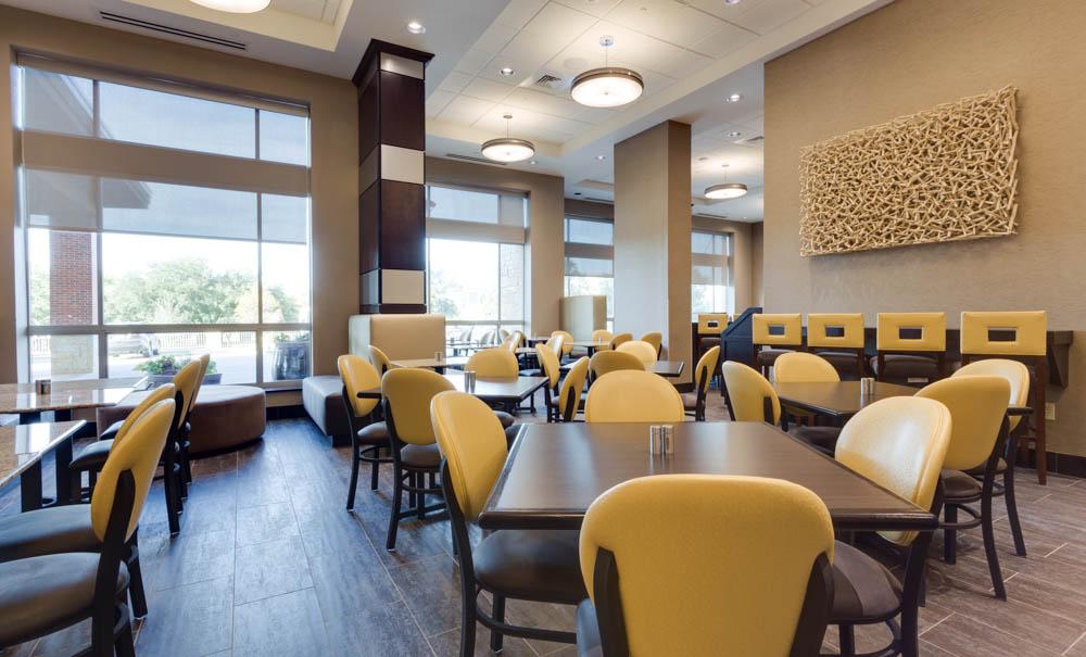Drury Inn & Suites - Dallas Frisco - Dining Area