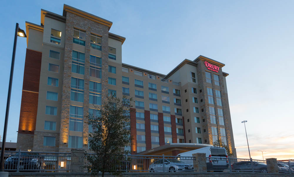 Drury Inn & Suites - Dallas Frisco - Exterior
