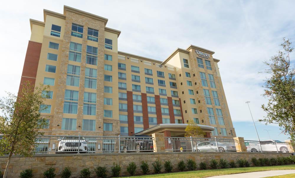 Drury Inn & Suites - Dallas Frisco - Exterior