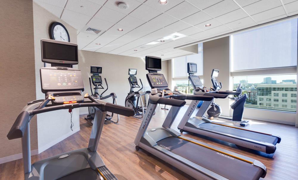 Drury Inn & Suites - Dallas Frisco - Fitness Center