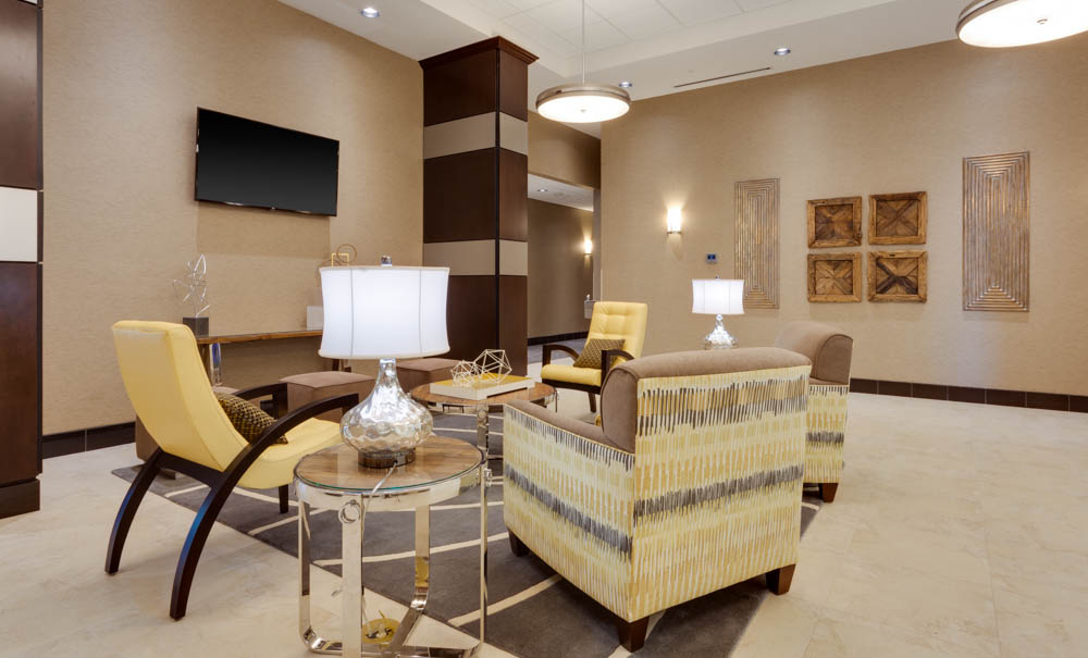 Drury Inn & Suites - Dallas Frisco - Lobby