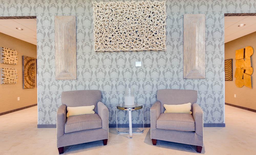 Drury Inn & Suites - Dallas Frisco - Lobby