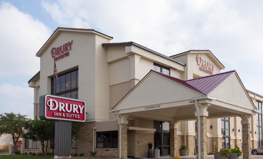 Drury Inn & Suites San Antonio Northeast - Hotel Exterior