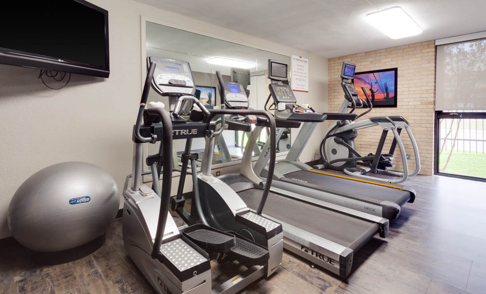 Drury Inn & Suites San Antonio Northeast - Fitness Center