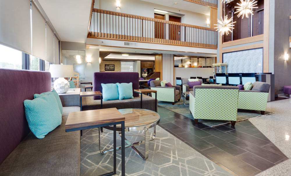 Drury Inn & Suites San Antonio Northeast - Lobby