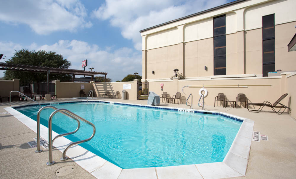 Drury Inn & Suites San Antonio Northeast - Swimming Pool