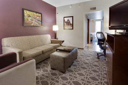 Drury Inn & Suites San Antonio Northeast - Suite