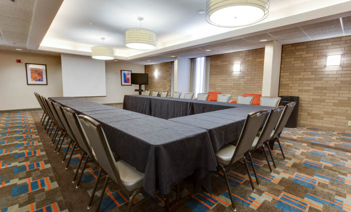 Pear Tree Inn Sikeston - Meeting Room
