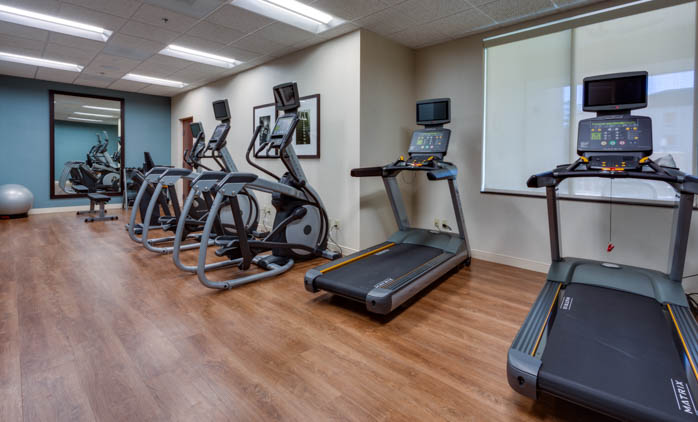 Drury Inn & Suites - Gainesville - Fitness Center