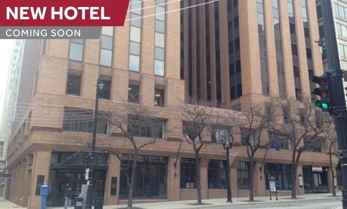 Drury Plaza Hotel Milwaukee Downtown - Coming Soon!
