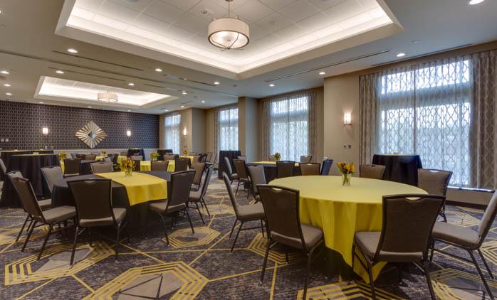 Drury Inn & Suites Pittsburgh Airport Settlers Ridge - Meeting Space