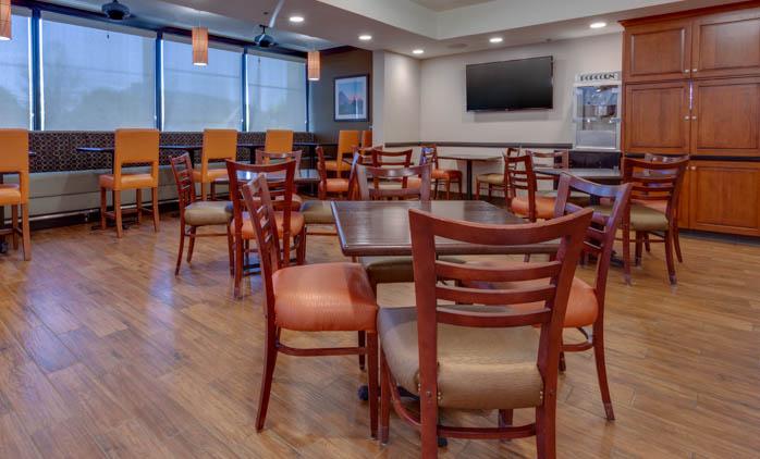 Drury Inn & Suites Memphis Southhaven - Dining Area