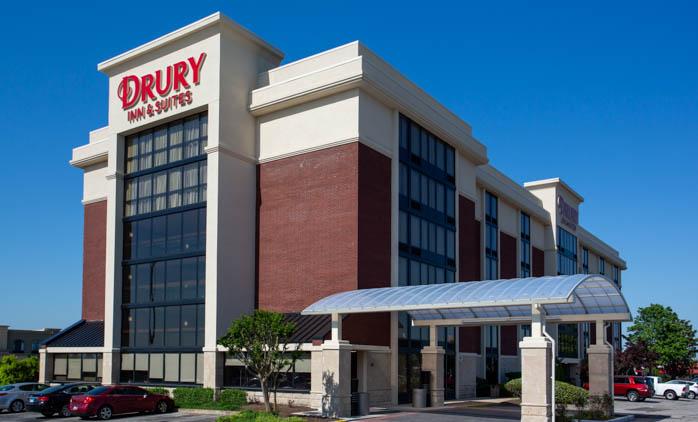 Drury Inn & Suites Memphis Southhaven - Exterior