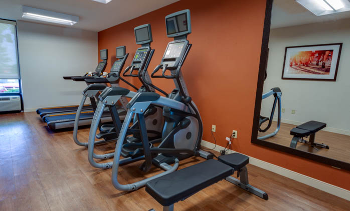 Drury Inn & Suites Memphis Southhaven - Fitness Center