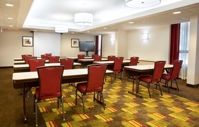 Drury Inn & Suites North - Charlotte, NC - Meeting Space