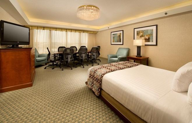 Drury Inn & Suites St. Louis St. Peters - Meeting Space