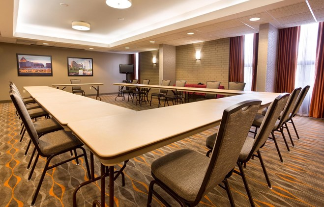 Hotels With Banquet Rooms In Greensboro Nc