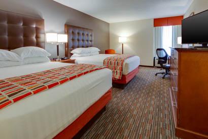 Drury Inn & Suites Memphis Southhaven - Deluxe Queen Guestroom