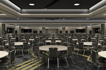Drury Plaza Cape Girardeau - Meeting Space