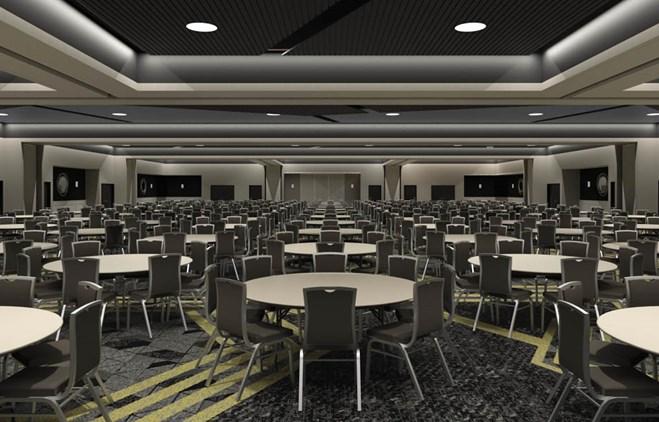 Drury Plaza Cape Girardeau - Meeting Space