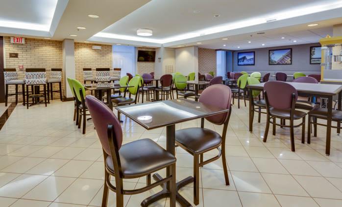 Drury Inn & Suites Hayti/Caruthersville - Dining Area