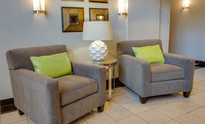 Drury Inn & Suites Hayti/Caruthersville - Lobby