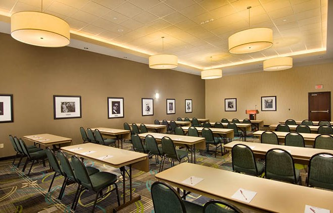Hotels With Meeting Rooms In San Antonio Tx