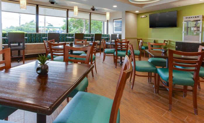 Drury Inn & Suites Nashville Airport - Dining Area