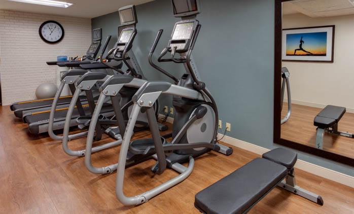 Drury Inn & Suites Nashville Airport - Fitness Center