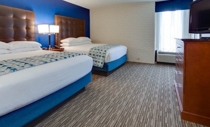 Drury Inn & Suites Nashville Airport - Suite