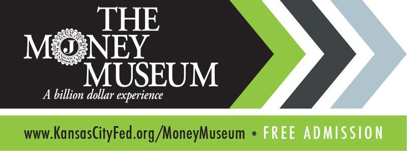 Kansas City Vacation Savings Coupon - Free admission at the Money Museum in Kansas City