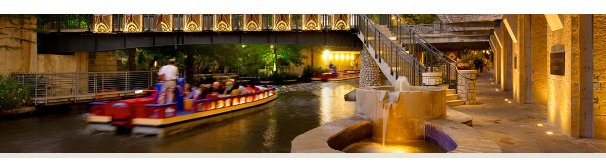 Drury Hotels San Antonio Riverwalk