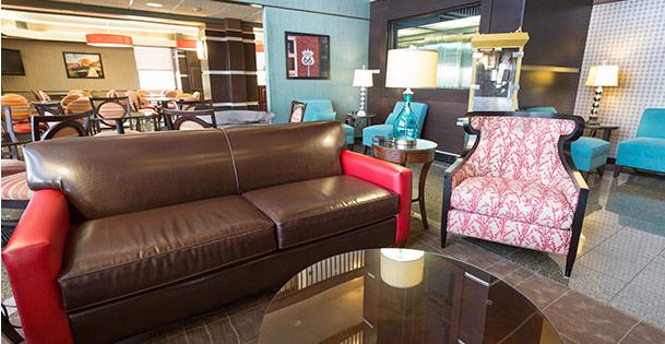 Missouri State University Drury Inn Suites Springfield